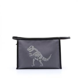 Zebra Trends Fosil Dino
