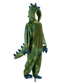 Tyrannosaurus jumpsuit