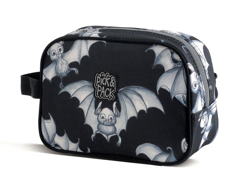 Pick & Pack toilettas Vampire