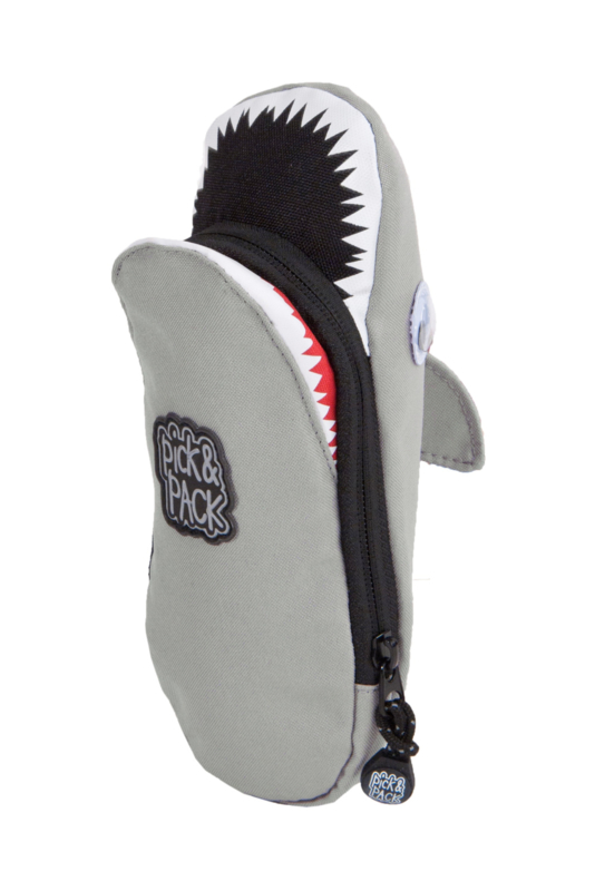 Pick & Pack etui Shark