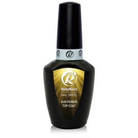 Sun Power Top Coat