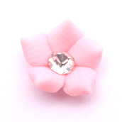 Gimo 3D Jewel Rose Primrose