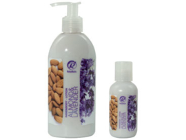 Hand & Body Lotion Almond & Lavender