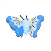 Gimo 3D Blue Butterfly