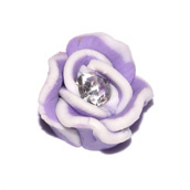 Gimo 3D Jewel Lilac Rose