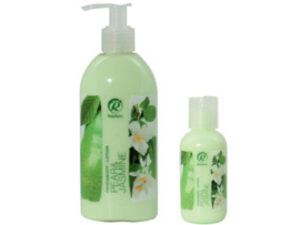 Hand & Body Lotion Pear & Jasmine