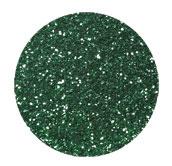 Glitter Emerald Green