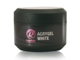 Acrygel White