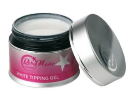 White Tipping Gel