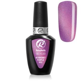 9d Magnetic Purple