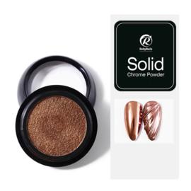 Solid Chrome Powder Copper