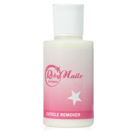 Cutticle Remover 125 ml