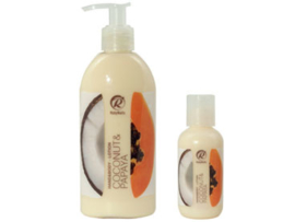 Hand & Body Lotion Coconut & Papaya