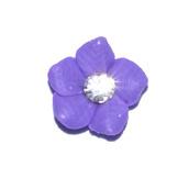 Gimo 3D Jewel Violet