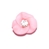 Gimo 3D Jewel Pink Rose