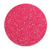 Glitter Fluorescent Pink