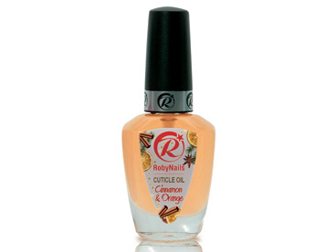 Cuticule Oil Cinnamon & Orange