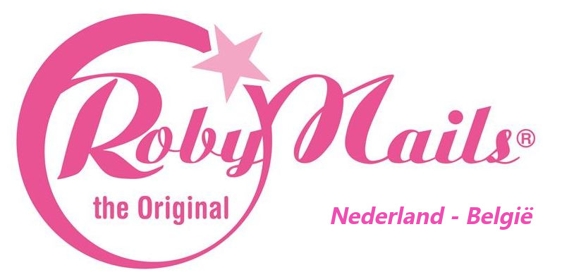 RobyNails Nederland-Belgie