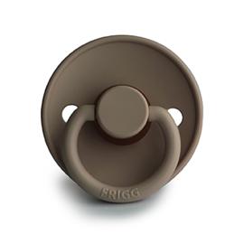 FRIGG Silicone Pacifier (portobello)