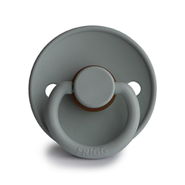 FRIGG Silicone Pacifier (french gray)