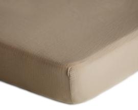 Crib sheet | Natural