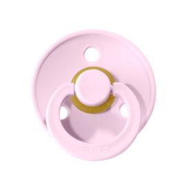 BIBS baby pink | 0-6  maanden