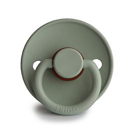 FRIGG Silicone Pacifier (sage)