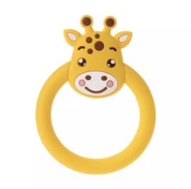 Giraffe bijtring