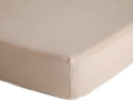 Crib sheet | Blush