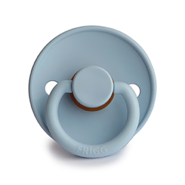 FRIGG Silicone Pacifier (baby blue)
