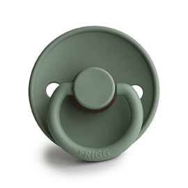 FRIGG Silicone Pacifier (lily pad)