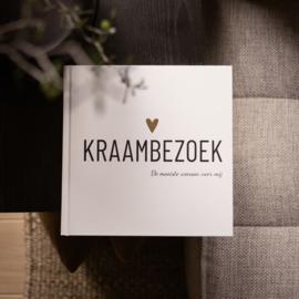 Kraambezoekboek | De mooiste wensen voor mij