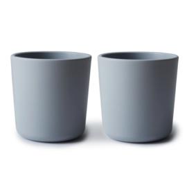 Dinnerware Cup, Set of 2 (Cloud)