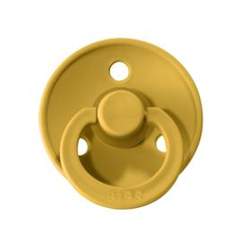 BIBS mustard |  0-6 maanden