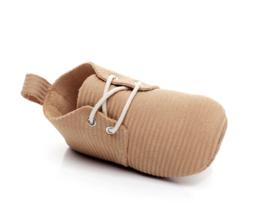 Schoentjes bruin