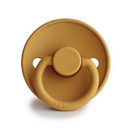 FRIGG Silicone Pacifier (honeygold)
