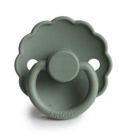 FRIGG Daisy Natural Rubber Pacifier (lily pad)