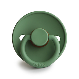 FRIGG Silicone Pacifier (mineral green)