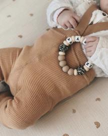 ☾  Niños    Bijtring Safi   leopard