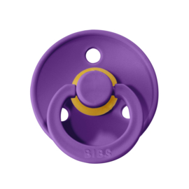 BIBS purple | 0-6 maanden