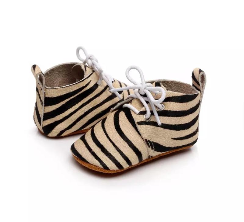 Schoentjes Zebra