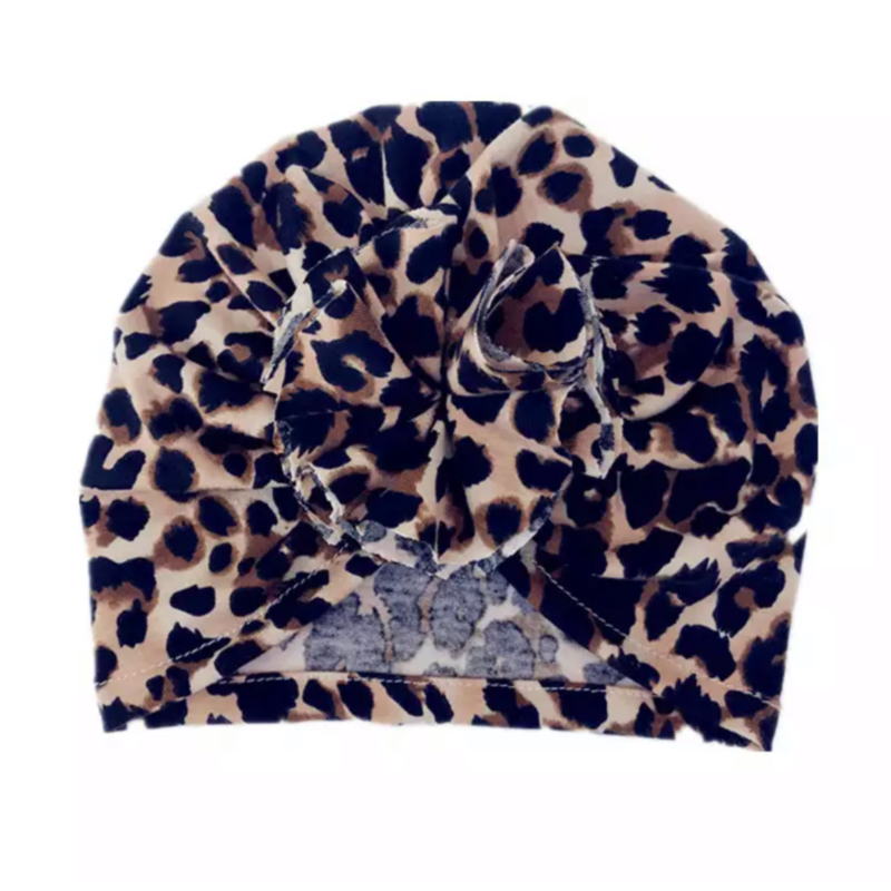 Tulband | leopard