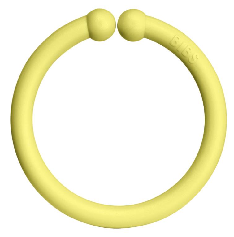 BIBS loop | pineapple