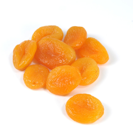 Abrikozen - per 450 gram