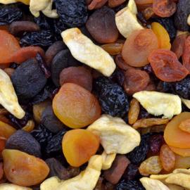 Tutti Frutti - per 350 gram