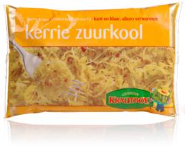 Kerry zuurkool verpakt  Per 500 Gram