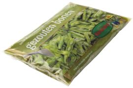Gezouten Bonen Per 500 Gram Pakje