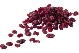 Cranberries - per 350 gram