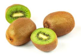 Kiwi GREEN - Per 500 Gram!