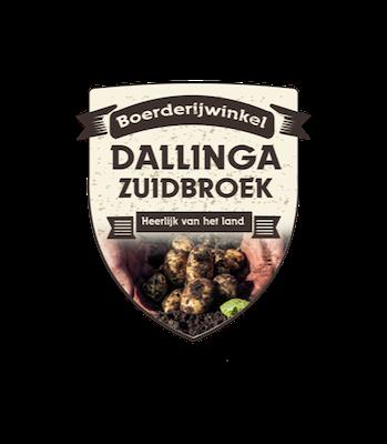Boerderijwinkel Dallinga - Vers van de boer